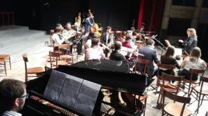MUSICALE SU PALCO POLITEAMA