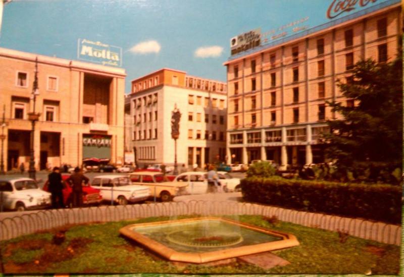 piazza santoronzo lecce storia damore - photo#34